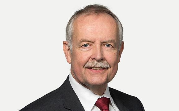 Prof. Dr. Manfred Breit